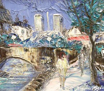malerkunst i 1920