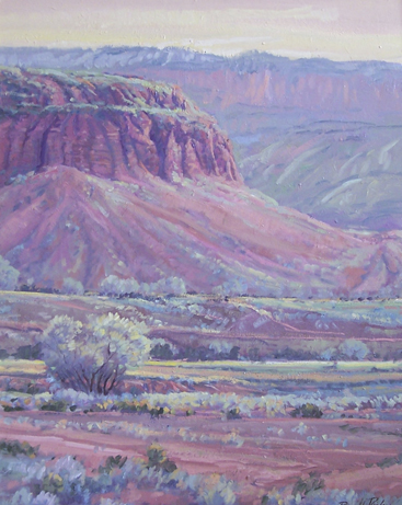 Red-Bluff-at-Capitol-Reef