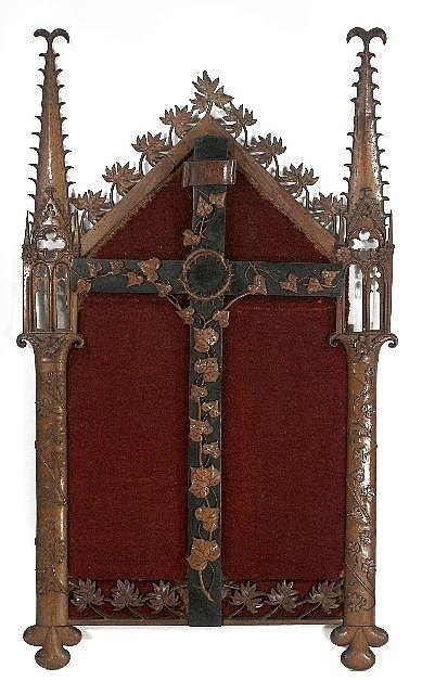 Black Forest Altar Piece