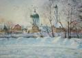Bogorodski-Cathedral