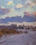 Village-Approach-in-Winter