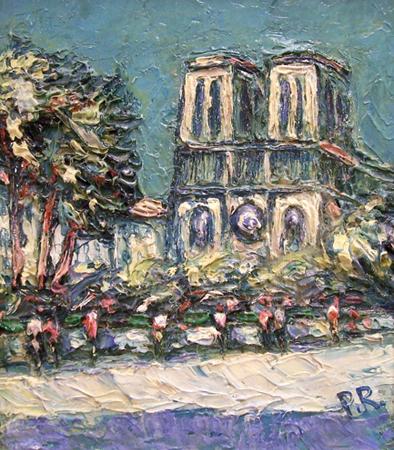 Notre-Dame-II