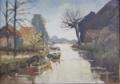 Edam-Canal